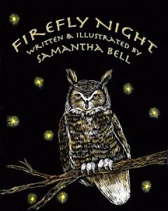 Firefly-Night