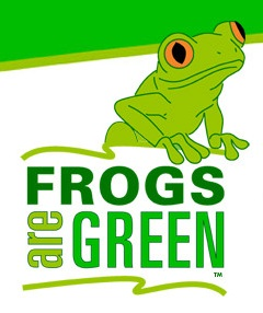 frogs-are-green