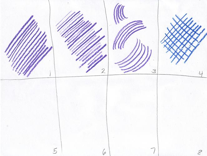 Drawing Lines With Pencil : Pencil drawings lines