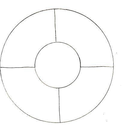Creating A Color Wheel