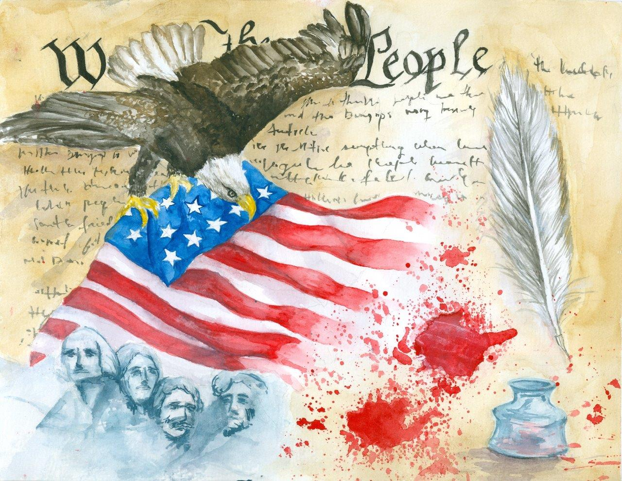 Constitution Day Poster Design Contest Us Only