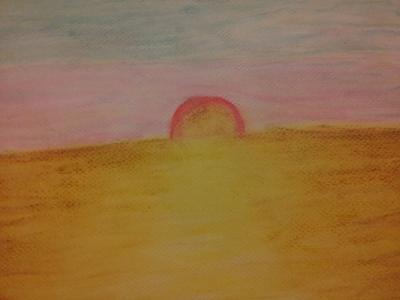 peaceful-sea-at-sunset-21701401