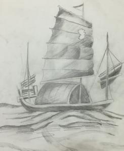 sketch boating MG_5436
