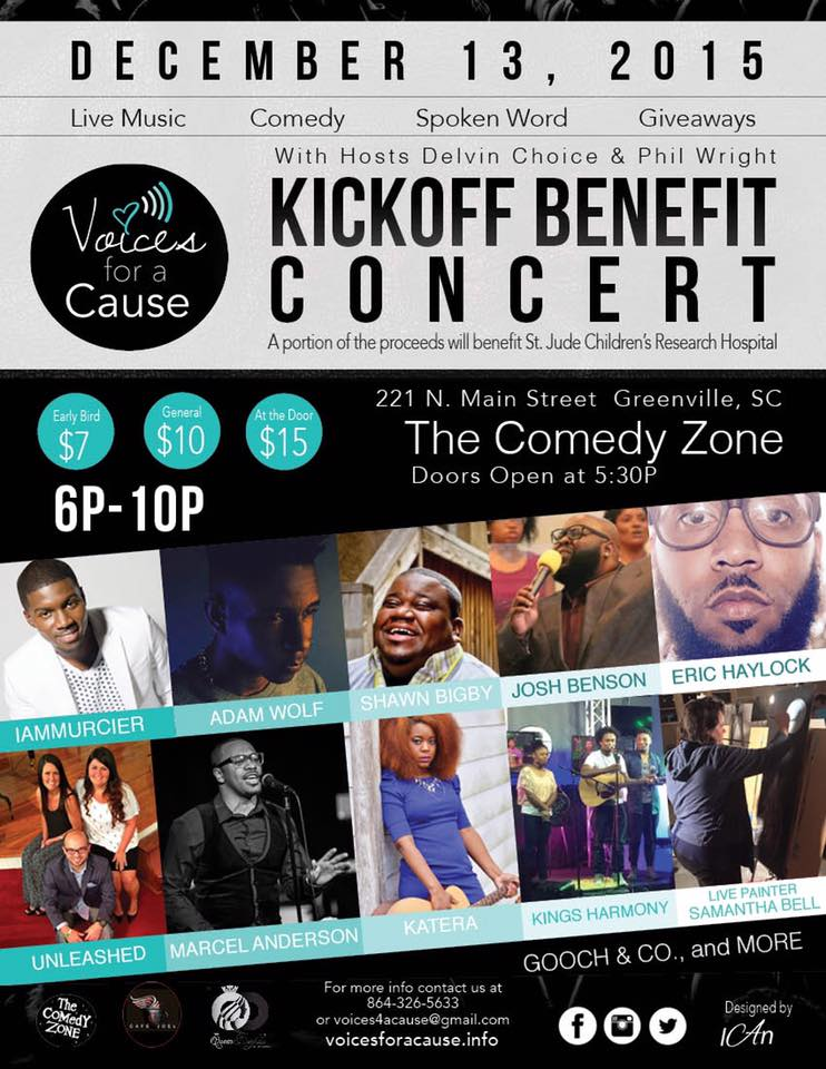 voices for a cause2