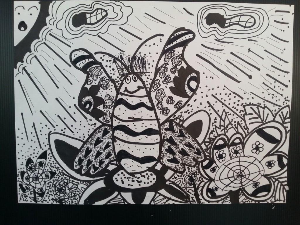 Lakshmi's art