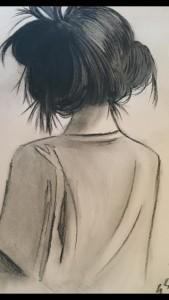 cassie - girl