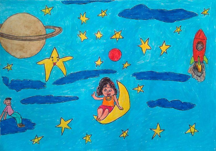 my dream world samantha bell