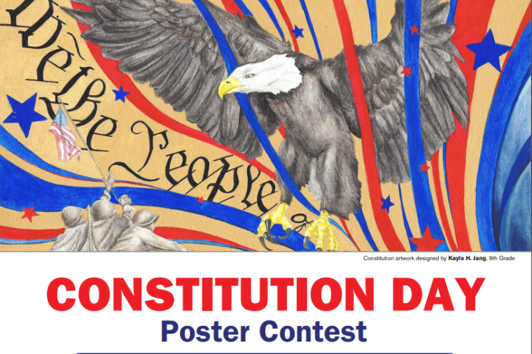 20+ Latest Posters On Constitution Day